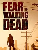 Fear The Walking Dead- Seriesaddict